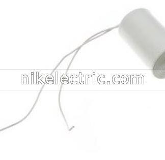 16 µF с кабел
