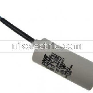 10 µF с кабел