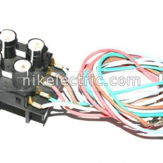 ELECTROLUX ZANUSSI AEG